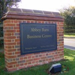 Abbey Barn Business Centre