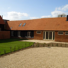 Barn Conversion Aylesbury