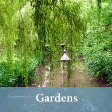 Carington Estates Gardens