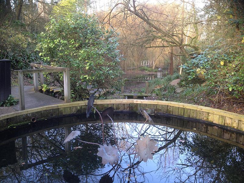 Lyde Garden