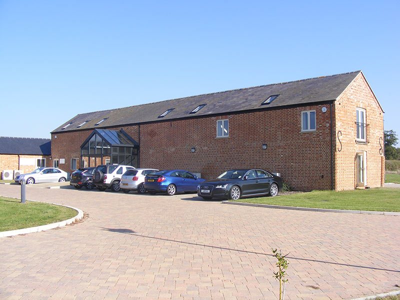 Moulsoe Business Centre