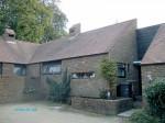 Lyde End Cottages, Bledlow
