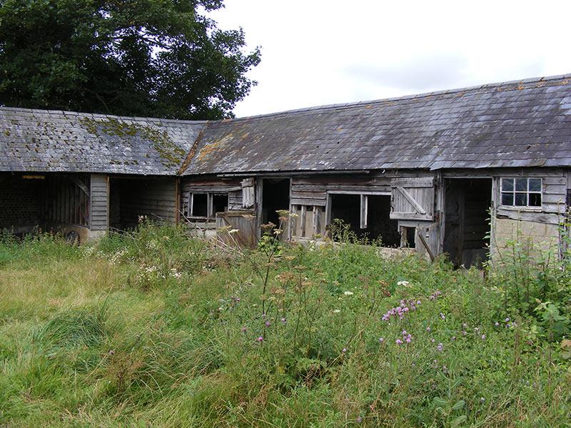 Barn Conversion Marlow