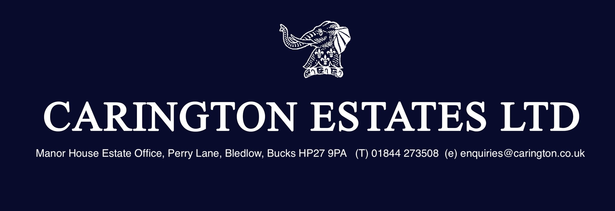 Carington Estates